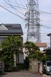 Eletricidade Fotos de Stock Royalty Free