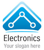Eletronics icon Stock Photo