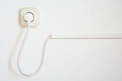 Elettricità 2 Fotografia Stock