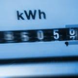 Elettricità costosa fotografia stock libera da diritti