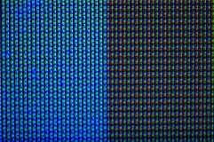 Elettricità statica 15 Fotografia Stock