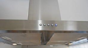 Elettrodomestico da cucina moderno in un appartamento di lusso Immagine Stock Libera da Diritti