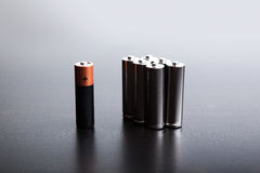 Elettronica Fotografie Stock Libere da Diritti