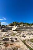 Eleusis antiguo fotos de archivo libres de regalías