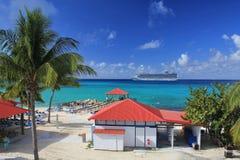 Eleuthera Bahamas fotografía de archivo