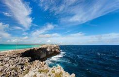 Eleuthera-Insel lizenzfreie stockfotos