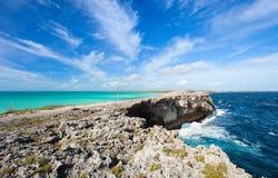 Eleuthera island Royalty Free Stock Photos