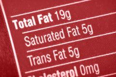 Elevação na gordura Imagem de Stock Royalty Free