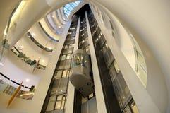 elevador Fotografia de Stock