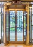 elevador Foto de Stock