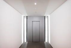elevador Fotografía de archivo