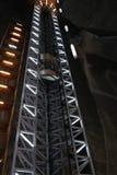 elevador Foto de archivo libre de regalías
