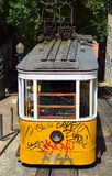 Elevador da Gloria Royalty Free Stock Photography