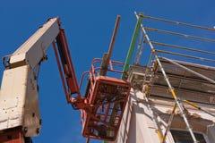 Elevador da plataforma para a restauração (3) Imagem de Stock Royalty Free