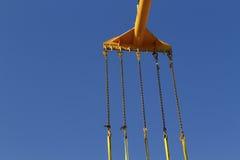 Elevador da tubulação Foto de Stock