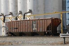 Elevador de grano 1 Imagenes de archivo