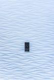Elevador do Aqua foto de stock
