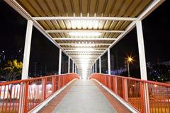 Elevated bridge Stock Photography