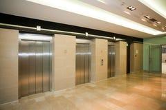 Elevator Royalty Free Stock Photo