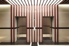 Elevator Royalty Free Stock Image