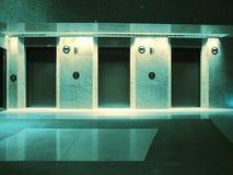 Elevator Stock Photography