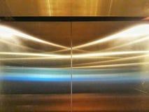 elevator royaltyfria bilder