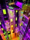 elevator fotografering för bildbyråer