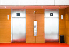 Elevator Stock Images