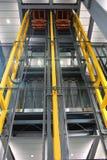 elevator Royaltyfria Foton