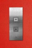 Elevator Button Stock Photos