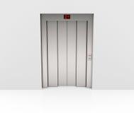 The elevator Royalty Free Stock Photo