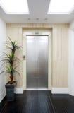 Elevator door Royalty Free Stock Photography