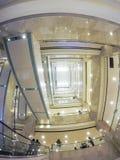 Elevator Royalty Free Stock Photos