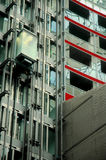 Elevator - Sony Center In Berlin Royalty Free Stock Image
