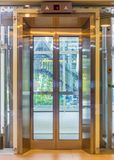 elevatore Fotografia Stock