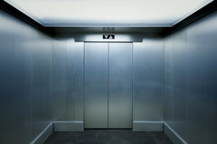 elevatore Fotografie Stock