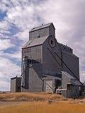 Elevatore di granulo Fotografia Stock Libera da Diritti