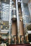 Elevators Royalty Free Stock Photo
