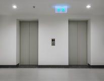 Elevators Stock Photos