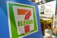 7-Eleven Стоковое Изображение