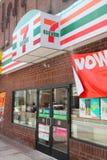 7-Eleven Imagem de Stock