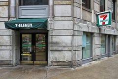 7-Eleven Immagini Stock