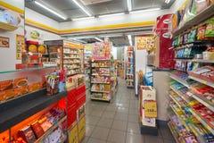 7-Eleven Lizenzfreie Stockbilder