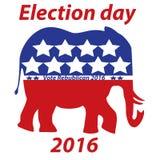 elezioni Fotografie Stock
