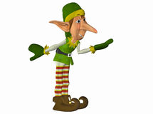 Elf . 2 Stock Photography