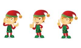 Elf 2 Image stock