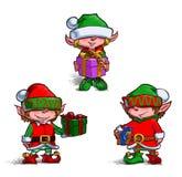 Elf 2 Stock Foto's