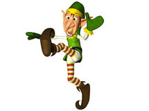 Elf . 9 Royalty Free Stock Images