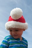 Elf baby Stock Photos