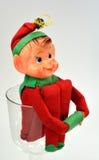 Elf figure Stock Image